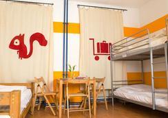 レッテム スリープ ベルリン - ベルリン - 寝室