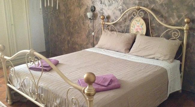 Bed And Breakfast al Cucherle - トリエステ - 寝室