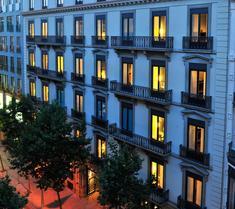アルマ バルセロナ GL