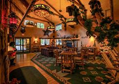 Meadowbrook Resort - Wisconsin Dells - ロビー