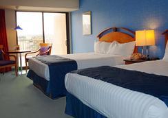 Sands Regency Casino Hotel - リノ - 寝室