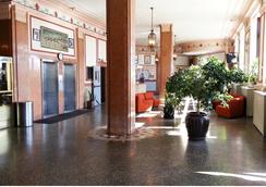 ホテル リビエラ - ニューアーク - ロビー