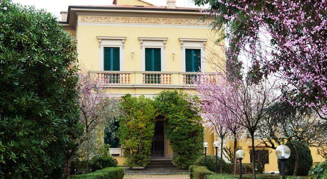 Dimora Salviati - フィレンツェ - 建物