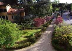 ディモーラ サルビアーティ - フィレンツェ - 屋外の景色