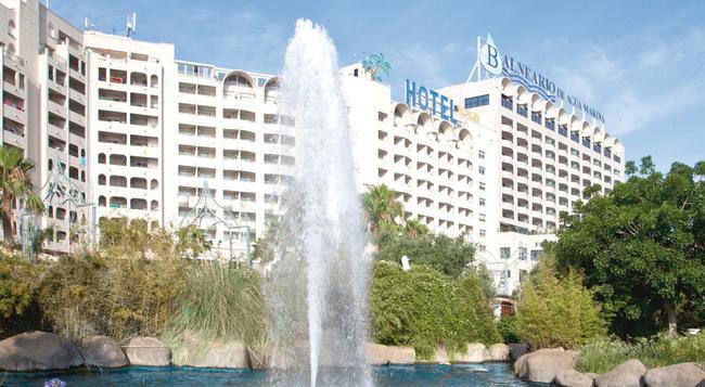 ホテル マリーナ ドール 3 * - Oropesa del Mar - 建物