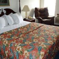 Branson Victorian Inn Guestroom