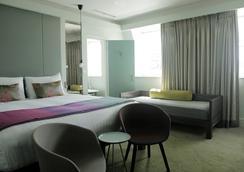 アーバー ハイド パーク - ロンドン - 寝室