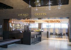 GLAD ホテル ヨイド ソウル - ソウル - レストラン