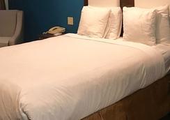 クリムゾン ホテル マンハッタン ビーチ - Manhattan Beach - 寝室