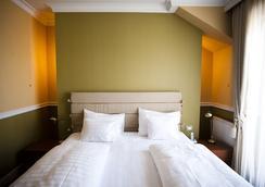 クイーンズ コート ホテル & レジデンス - ブダペスト - 寝室