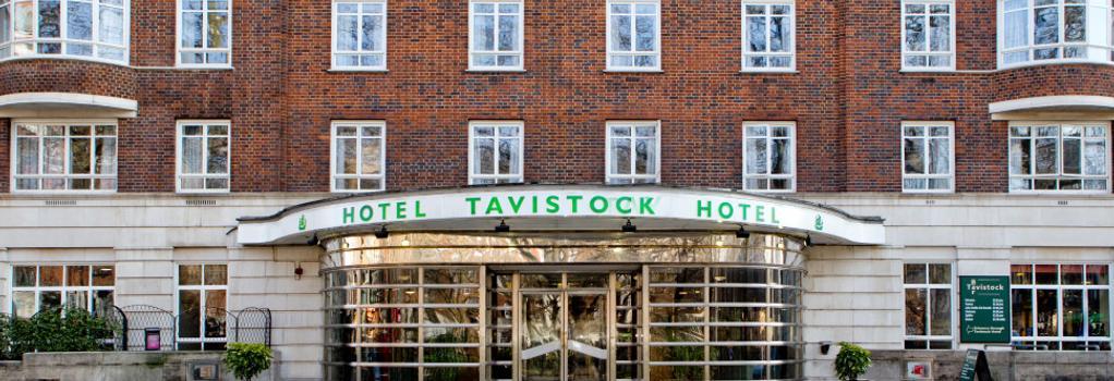Tavistock Hotel - ロンドン - 建物