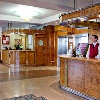 Tavistock Hotel Reception