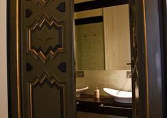 B&B ネル クオーレ ディ カターニア - カターニア - 浴室
