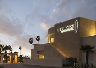 ザ レドンド ビーチ ホテル