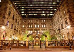 ロッテ ニューヨーク パレス - ニューヨーク - 建物