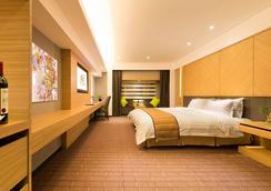 リオ ホテル - マカオ - 寝室