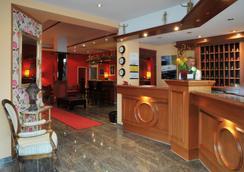 ホテル ザヴァティウス - ケルン - ロビー