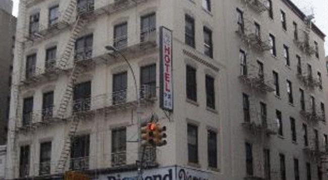 The Sunbright - ニューヨーク - 建物