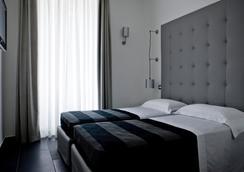 ステイ イン ローマ - ローマ - 寝室
