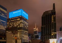 ザ マンハッタン アット タイムズスクエア - ニューヨーク - 屋外の景色