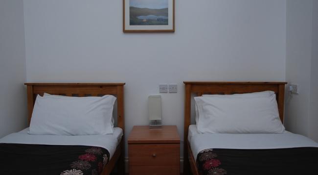 ザ ゲートウェイ ホテル - ロンドン - 寝室
