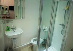 ザ ゲートウェイ ホテル - ロンドン - 浴室