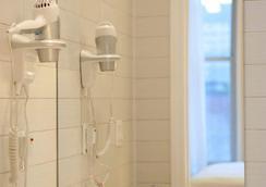 ソーホー ガーデン ホテル - ニューヨーク - 浴室