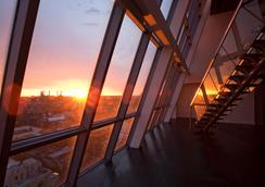 ホテル オン リビングストン - ニューヨーク - アトラクション
