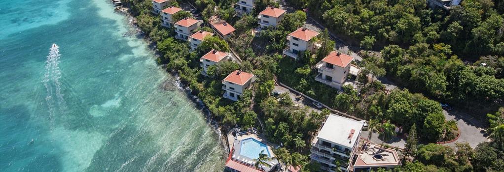 ポイント プレザント リゾート - セント・トーマス島 - 屋外の景色
