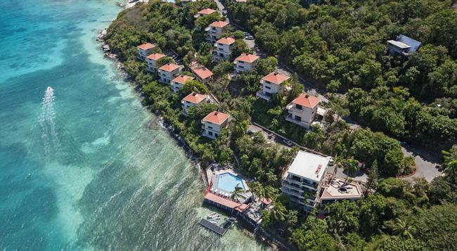 Point Pleasant Resort - セント・トーマス島 - 屋外の景色