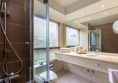 プラザ エル ボスク エブロ - サンティアゴ - 浴室