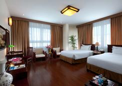 ハノイ インペリアル ホテル - ハノイ - 寝室