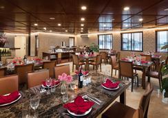ハノイ インペリアル ホテル - ハノイ - レストラン