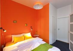 ステーション ホテル Z12 - サンクトペテルブルク - 寝室