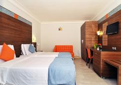 Bénin Royal Hôtel - Cotonou - 寝室