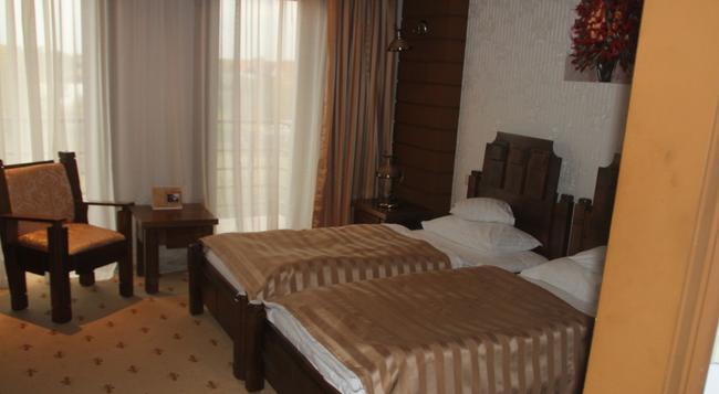 Anette Resort - ティミショアラ - 寝室