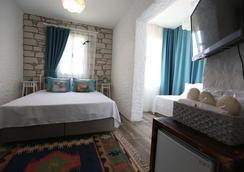 Peroni Hotel - アラカティ - 寝室