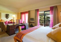 Club Med la Plantation d'Albion - Port Louis - 寝室