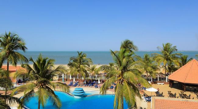 Laico Atlantic Banjul - バンジュール - 屋外の景色