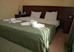 Hotel Tbilisi Garden - トビリシ - 寝室