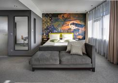 ホテル ベルリン, ベルリン - ベルリン - 寝室