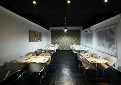 Serenity Inn La Vista - ハイデラバード - レストラン