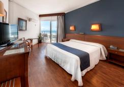 プエルトバイア&スパ - El Puerto de Santa Maria - 寝室