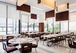 シティ ガーデン ホテル - 香港 - レストラン