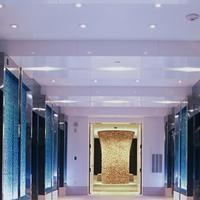 スカイロフツ アット MGM グランド Interior Entrance