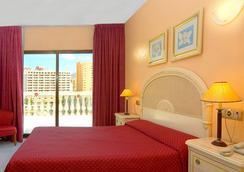 Magic Cristal Park - ベニドーム - 寝室