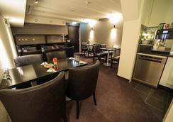ホテル マンション - アムステルダム - レストラン