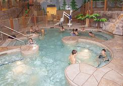 Great Wolf Lodge Wisconsin Dells - Wisconsin Dells - プール