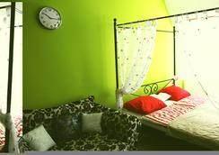 フレディ ネクスト トゥ マーキュリー - ブラチスラヴァ - 寝室