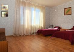 Barca - ソチ - 寝室